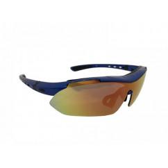 Очки 'Calibri' FSC-QG701B, цвет:синий