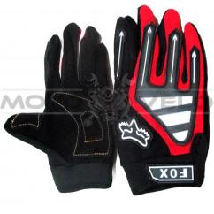 Перчатки FOX под пальцы