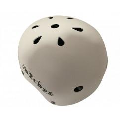 Шлем детский 'Calibri' FSK-503, цвет: белый
