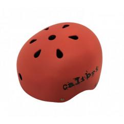 Шлем детский 'Calibri' FSK-503, цвет: оранжевый