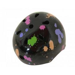 Шлем детский 'Calibri' FSK-503L, цвет:черный