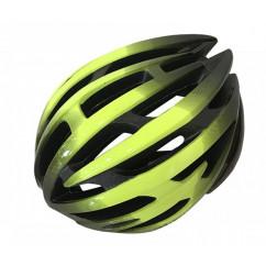 Шлем 'Calibri' FSK-TX97, цвет:черный+желтый+зеленый