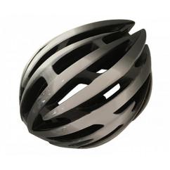 Шлем 'Calibri' FSK-TX97, цвет:черный+белый