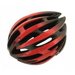 Шлем 'Calibri' FSK-TX97, цвет:черный+красный