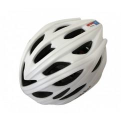 Шлем 'Calibri' FSK-450, цвет:белый