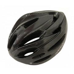 Шлем 'Calibri' FSK-001D, цвет:карбон