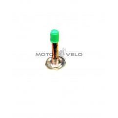 Вентиль цельный,без золотника (L-48mm)