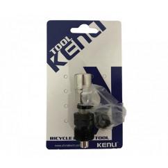 Съемник шатуна без ручки с адаптером 'KENLI' (KL-9725B)