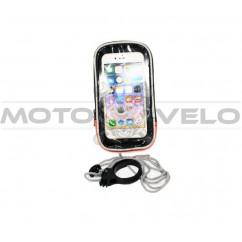 Подставка для телефона велосипедная (#MD), mod:H821 (GA-76)