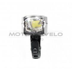 Фара велосипедная (передняя, с креплением, зарядка под USB, ) (#MD), mod:3599 (GA-21)