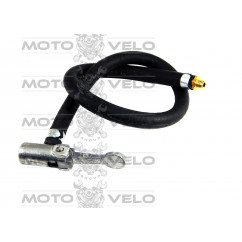 Шланг автомобильный короткий (L-500 mm)