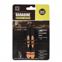 Запасной блок резины 'Baradine' ABS-01VCR