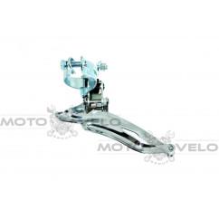 Переключатель скоростей велосипеда передний,нижняя тяга (mod:Q-25) (#HZR)