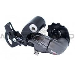 Переключатель скоростей велосипеда задний под болт 'SHIMANO ALTUS' (mod:RD-M370-SGS) (9 speed)