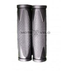 Грипсы велосипедные 'AVANTI GR-37' (110mm) цвет:черный