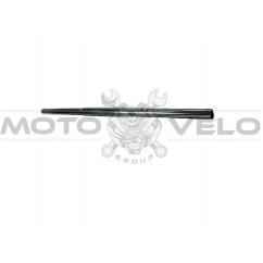 Руль велосипедный металлический прямой (#MD)