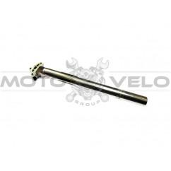 Глагол алюминиевый под седло (d-25,4mm, L-300mm) (#MD)