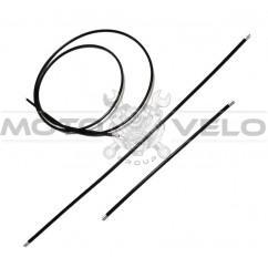 Оплетка троса (кожух) 30 cм