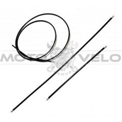 Оплетка троса (кожух) 50 см