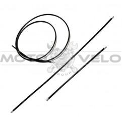 Оплетка троса (кожух) 25 см