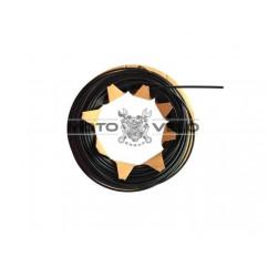 Боуден тормозной Baradine(Taiwan),цвет:черный,белый,синий,красный (1 метр)