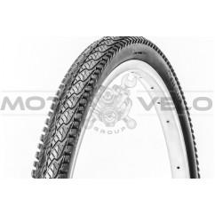 "Покрышка велосипедная без камеры 24x1.95 (50-507) ""Deli Tire"" SA-282"