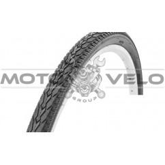 """Покрышка велосипедная без камеры 14x1.75 (47-254) """"Deli Tire"""" S-153"""