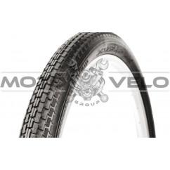 "Покрышка велосипедная без камеры 20x1.75 (47-406) ""Deli Tire"" SA-251 (blue line)"