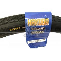 """Покрышка велосипедная без камеры 28x1.75 (700x45C) """"Hakuba"""" P-1134 (антипрокольная)"""