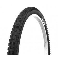 Покрышка велосипедная без камеры 26x2.50 'Deli Tire' SA-239