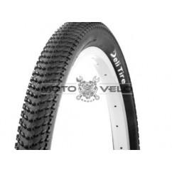 Покрышка велосипедная без камеры мелкий шип 29x2.10 'Deli Tire' SA-270