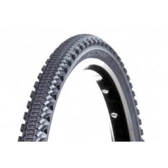 Покрышка велосипедная без камеры 26х1.90 (50-559) 'Deestone' D-828