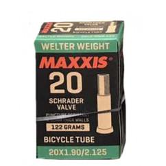"Камера велосипедная 20 x 1.90/2.125 (A.V) ""Maxxis"""