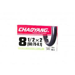 "Камера на электросамокат 8 1/2x2.00 (50/75-6.1) ""Chao Yang"""