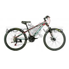 Велосипед CACTYS 24' NEW