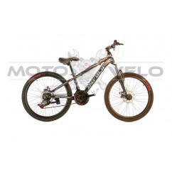 Велосипед PLASMA 24
