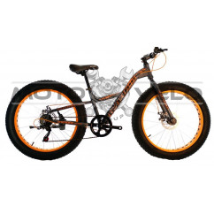Велосипед MIFA 24 FAT-BIKE