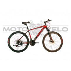 Велосипед WARRIOR 26