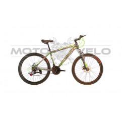 Велосипед COYOTE 26