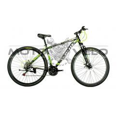 Велосипед TIME 29 NEW