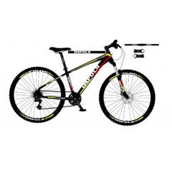 """Велосипед MARVEL 29"""" NEW"""
