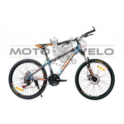 Велосипед Oskar 26' CARTER