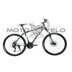Велосипед Oskar 26' AUTOGRAPH
