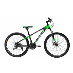 """Велосипед Oskar 26""""PIRANHA"""