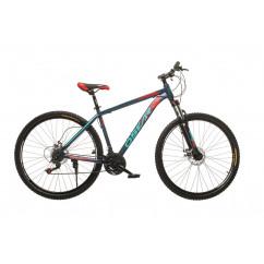 """Велосипед Oskar 29"""" M134 синий"""