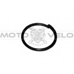 Кольцо стопорное на звезду втулки заднего колеса