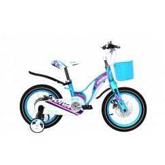 "Велосипед 14 BMX MG ""DIVA"""