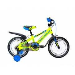 "Велосипед 16 BMX AL ""JERSEY"""