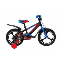 "Велосипед 16 BMX AL ""JERSEY-2"""