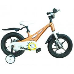 "Велосипед 14 BMX MG ""DINO"""